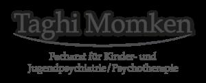 Taghi Momken – Facharzt für Kinder- und Jugendpsychiatrie/Psychotherapie